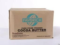 Kakavovo maslo