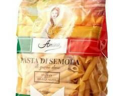 Макароны из твердых cортов пшеницы/ Pasta