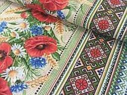 Продаются скатерти, салфетки, фартуки, ткань на метраж - фото 5