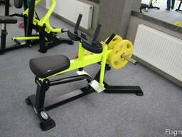 Производство Тренажеров SportFIt для спортзалов - фото 2