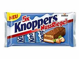 Affordable FDA German Knoppers 24x1er 25g for Sale