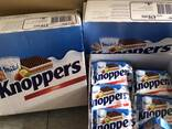 Affordable FDA German Knoppers 24x1er 25g for Sale - photo 4