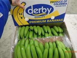 Bananas бананы