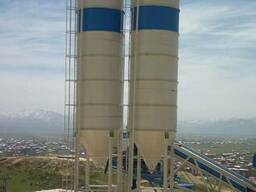 Бетонный завод производство Турция - фото 7