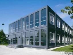 Быстромонтируемые здания, склады, , цеха, ангары - фото 2
