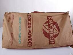 "Cocoa Powder Alkalized 10-12% ™""Favorich"" Malaysia"