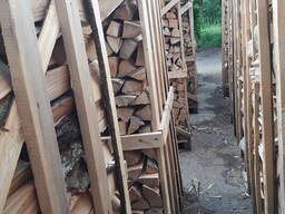 Дрова / Firewood / Brennholz - photo 6