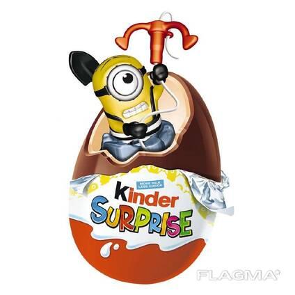 Hot Sale Kinder Surprise