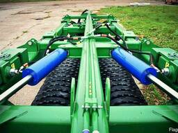 """Hydraulic foldable roller """"Land Roller"""" - photo 3"""