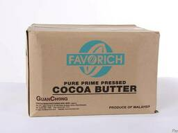 Cocoa Butter Natural