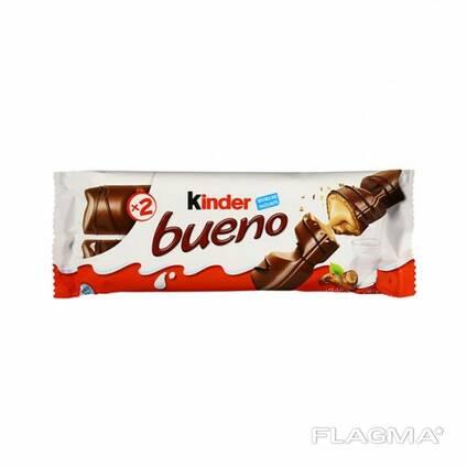 Kinder Bueno 3pack chocolate bar