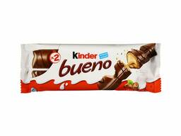 Kinder Bueno 3pack chocolate bar