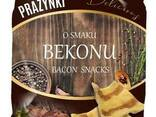 La Esmera Nachos & snacks; Private Label chips - photo 2