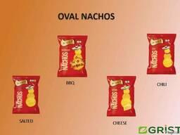 La Esmera Nachos & snacks; Private Label chips - photo 5