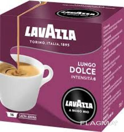 Lavazza Qualita' Rossa 1 kg, Espresso Coffee
