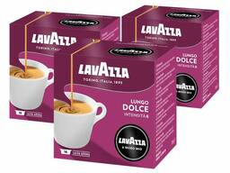Lavazza Qualita' Rossa 1 kg, Espresso Coffee - photo 4