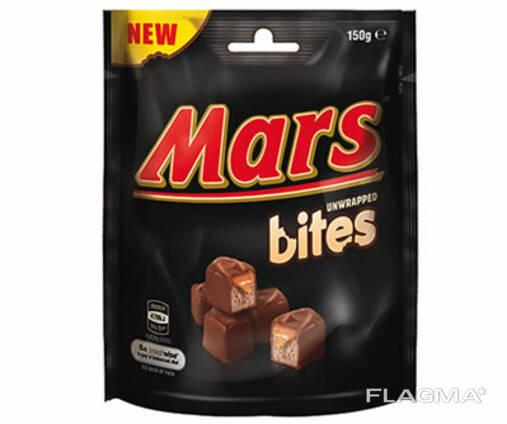 Mars Chocolate Bites 150g
