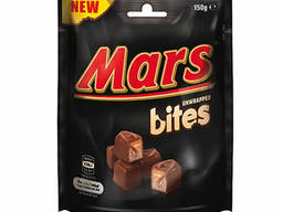 Mars Chocolate Bites 150g