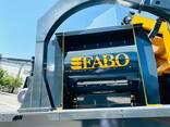 Мобильный Бетонный завод. FABO-Turbomix-60 Компакт - photo 6