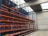 Pallet racks - photo 1