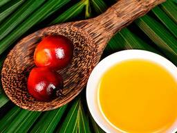 Пальмовый жир