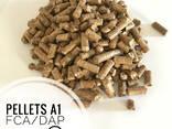 Pini Kay, Ruf, Nestro, Pellets/пеллеты; брикеты / briquettes - photo 3