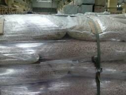 Пеллеты древесные топливные 6 мм сосна Экспорт - фото 5