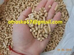 Продам древесные пеллеты ( гранулу ) 6 мм - фото 4