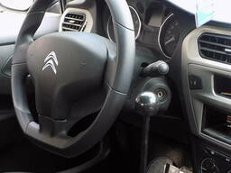 Ročno upravljanje avtomobila za invalide