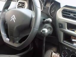 Ročno upravljanje avtomobila za invalide - photo 2