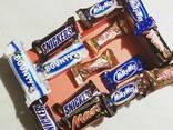 Snickers, Kitkat, Bounty - photo 2