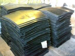 УМ листы (трансформаторная) ГОСТ 12855-97