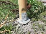 Теневая сетка - защита от непогоды для агроплощадок - фото 7