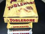 Toblerone Chocolate 50g 100g 200g 360g & 400g - photo 3