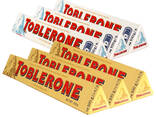 Toblerone Milk Chocolate 100g - photo 4