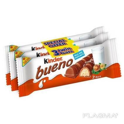 Wholesale Kinder Bueno, Kinder Chocolate