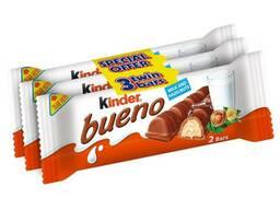 Wholesale Kinder Bueno, Kinder Chocolate - фото 1
